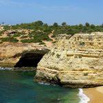 Benagil barlang